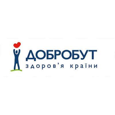 """Логотип Медична мережа """"Добробут"""" Центр клінічної неврології, нейрореабілтації та відновної медицини"""