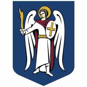 Логотип Центр соціальної реабілітації дітей з інвалідністю, м. Київ