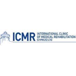 Логотип Міжнародна клініка відновного лікування, м. Трускавець