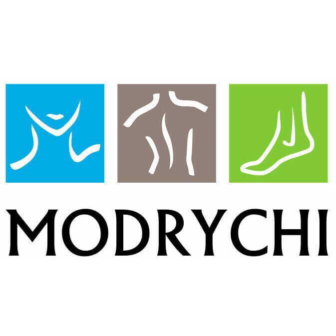 """Логотип Реабілітаційний центр """"Модричі"""""""