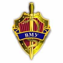 Логотип Центральний госпіталь військово-медичного управління СБУ