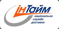 Логотип інТайм