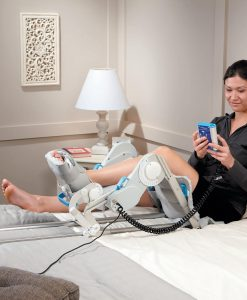 CPM L4D для разработки коленного сустава