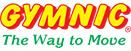Логотип GYMNIC