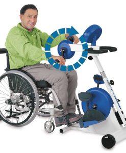 MOTOmed viva2 восстановления моторики рук