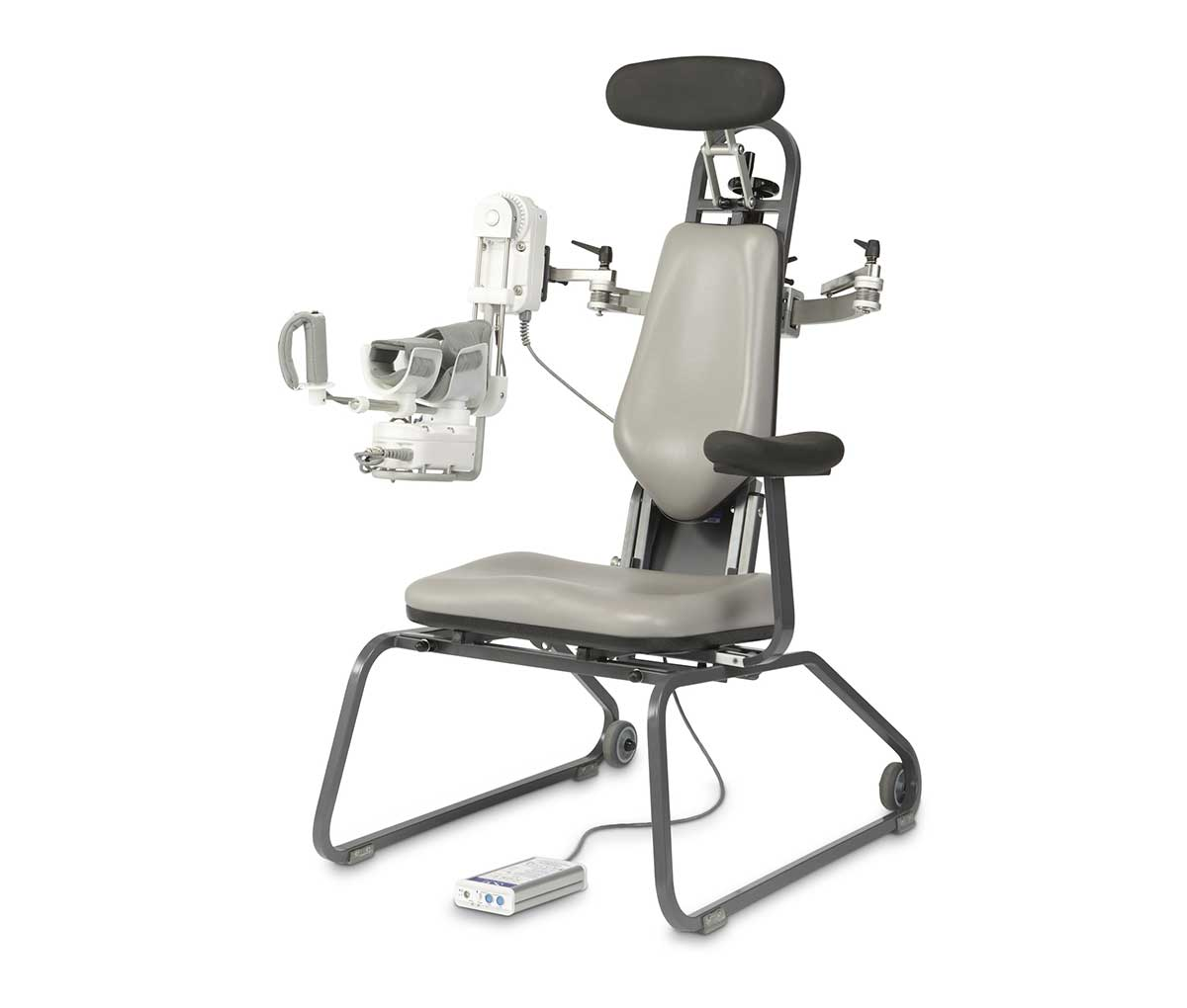 Тренажер для пасивної розробки плеча СРМ S3 без пацієнта