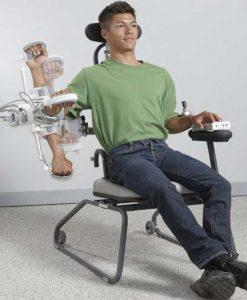 Тренажер для пасивної розробки плеча СРМ S3 ротація ліктьового суглоба