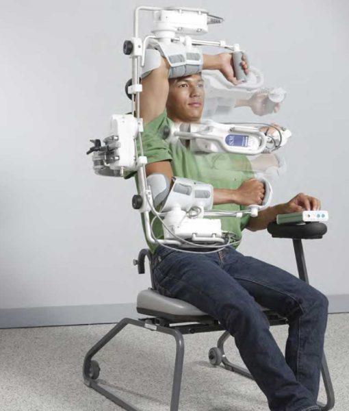 Тренажер для пасивної розробки плеча СРМ S3