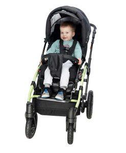 Специальная коляска (кресло-коляска инвалидная) HIPPO +