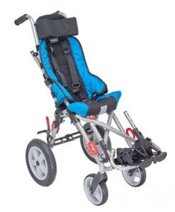 Спеціальний візок (крісло-коляска інвалідна) OMBRELO