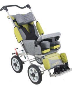 Специальная коляска (кресло-коляска инвалидная) RACER