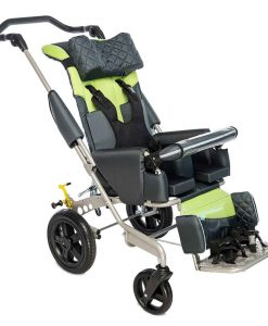 Специальная коляска (кресло-коляска инвалидная) RACER EVO