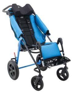 Специальная коляска (кресло-коляска инвалидная) ULYSSES EVO