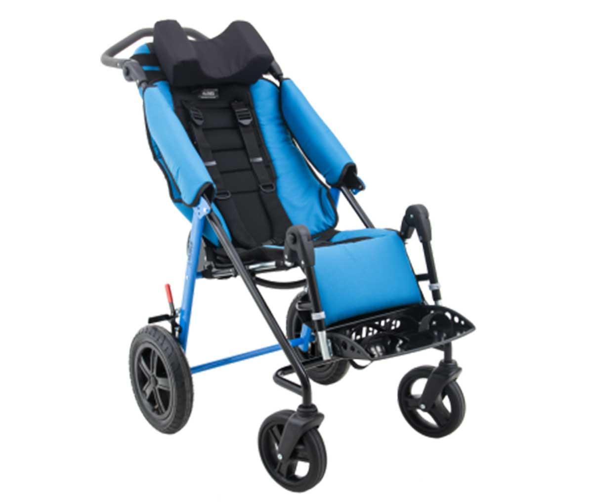 Спеціальний візок (крісло-коляска інвалідна) ULISES EVO