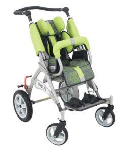 Специальная коляска (кресло-коляска инвалидная) URSUS