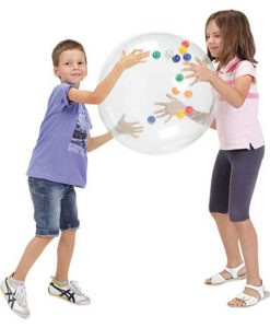 Мяч Активити с детьми