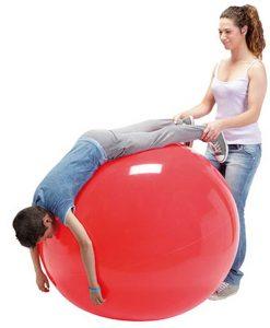Мяч гимнастический Физио 120