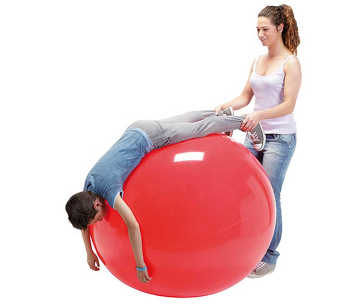 М'яч гімнастичний Фізіо 120