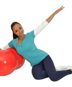 Мяч бобовидный Физио-ролл