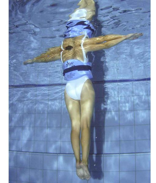 Пояс для плавання