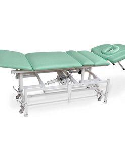 Стіл масажний з регулюванням висоти SM-2