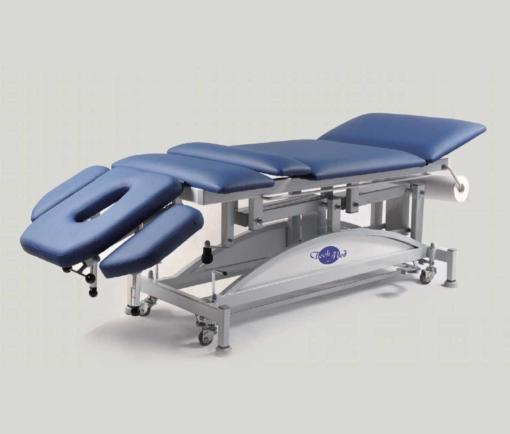 Стіл масажний з регулюванням висоти SM-E(H)