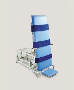 Стол-вертикализатор с регулировкой высоты по горизонтали и вертикали с электрическим приводом SP-2