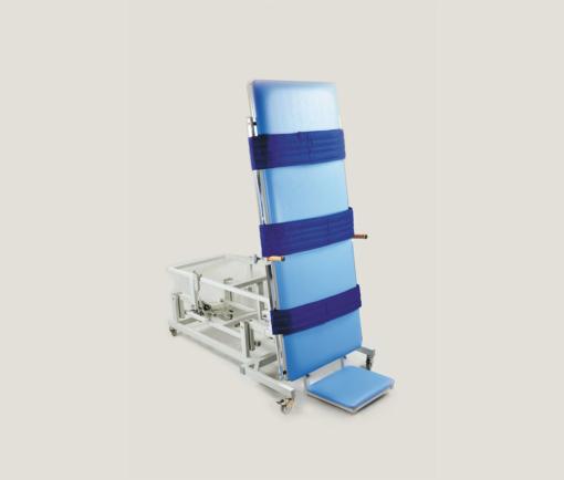 Стіл-вертикалізатор з регулюванням висоти по горизонталі і вертикалі з електричним приводом SP-2