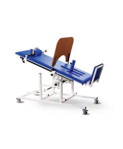 Стол-вертикализатор с регулировкой угла наклона SP-I \ SP-I / E