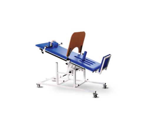 Стіл-вертикалізатор з регулюванням кута нахилу SP-I \ SP-I/E