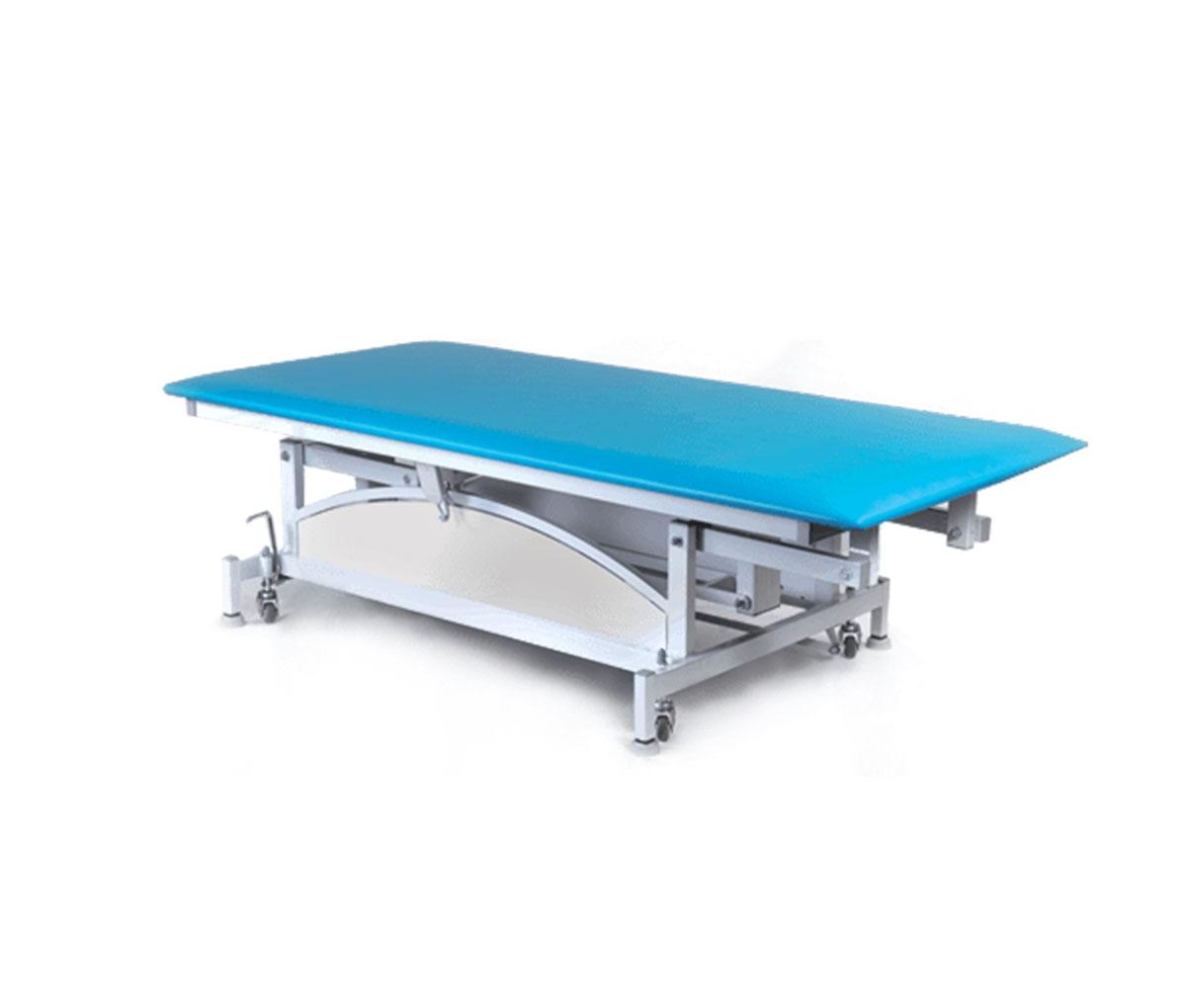 Стол реабилитационный для терапии с гидравлическим регулированием высоты SR-1H-B