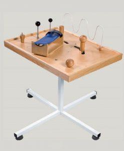Столик для розробки рук та дрібної моторики пальців TB\В(без навантаження)