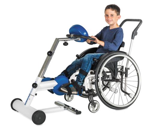 MOTOmed gracile12 для ніг