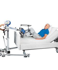 MOTOmed letto2 тренировки ног