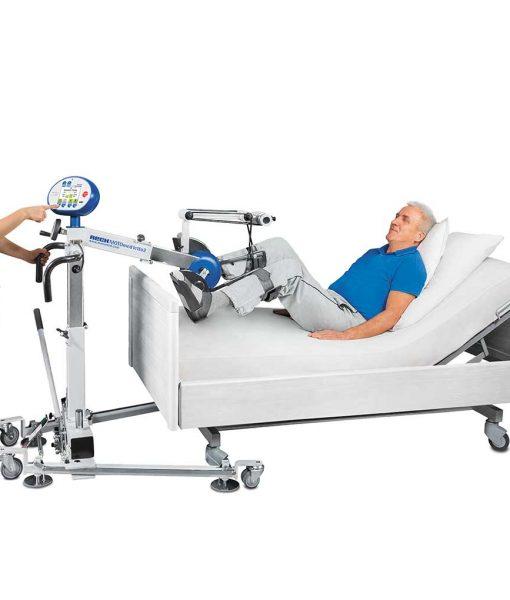 MOTOmed letto2 тренування ніг