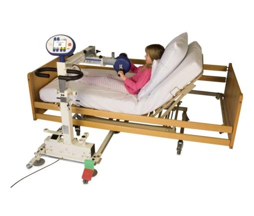 MOTOmed letto2 для дітей відновлення моторики рук