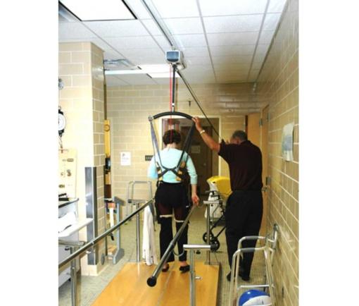 Модуль активної реабілітації GH1 для відновлення навичок ходьби