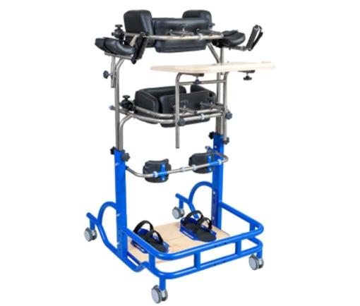 Пристрій ортопедичний PARAMOBIL без пацієнта