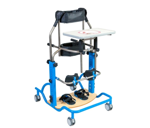 Пристрій ортопедичний PARAPION без пацієнта