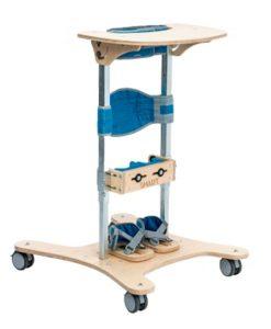 Пристрій ортопедичний SMART без пацієнта