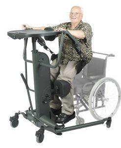 Вертикализатор ортопедический EasyStand StrapStand
