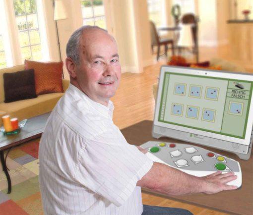 Корекційно-розвиваючий навчальний комплекс Рехаком для дорослих