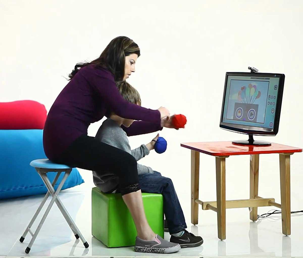 Програмно-технічний комплекс «Tімоко» для осіб з фізичними вадами