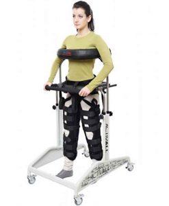 Пристрій ортопедичний ACTIVALL для відновлення ходьби