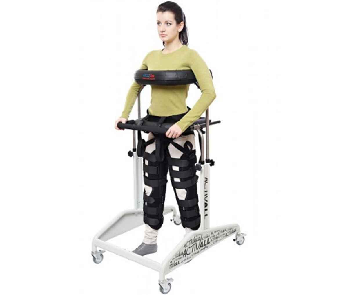 Устройство ортопедический ACTIVALL для восстановления ходьбы