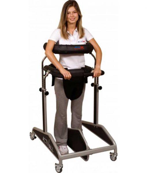 Пристрій ортопедичний ACTIVALL з сепаратором нижніх кінцівок