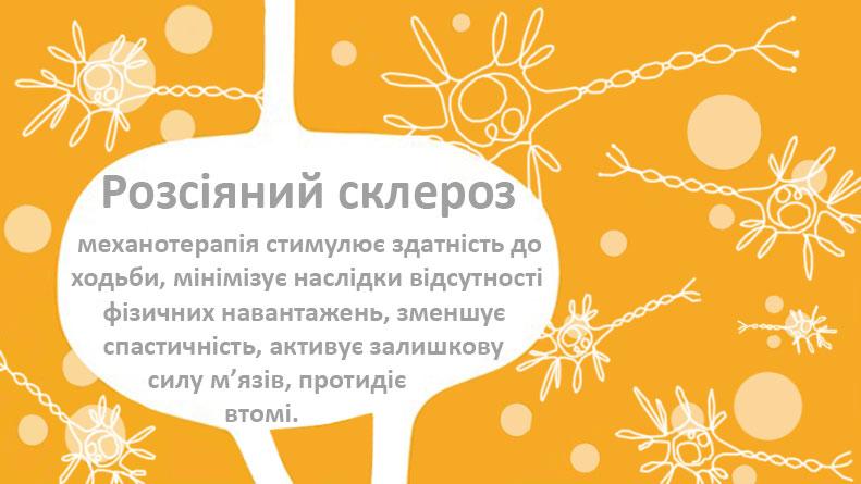 Зображення для блогу при Розсіяному склерозі