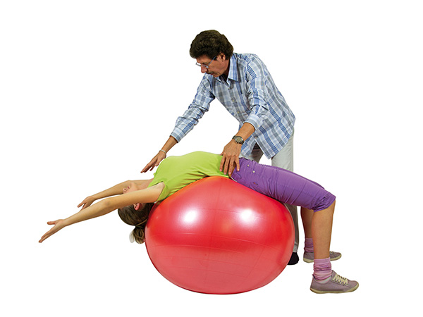 М'яч гімнастичний Боді Болл