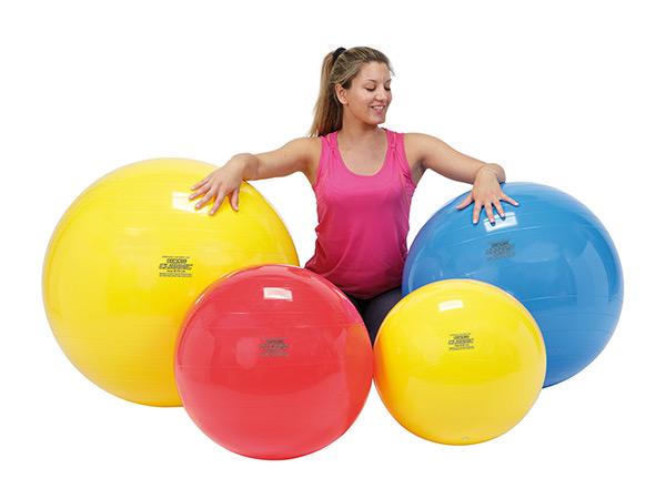 М'яч гімнастичний Класік