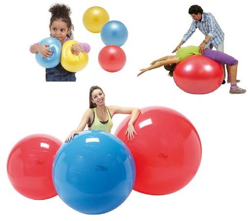 Набір гімнастичних м'ячів